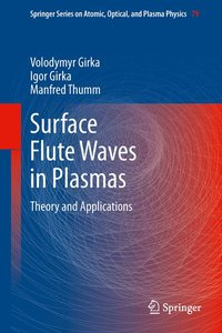 Surface Flute Waves in Plasmas