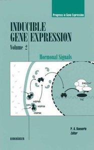 Inducible Gene Expression, Volume 2
