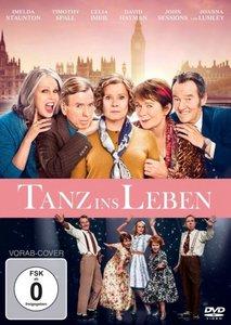 Tanz ins Leben, 1 DVD