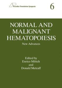 Normal and Malignant Hematopoiesis