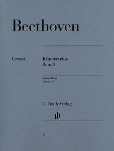 Klaviertrios 1