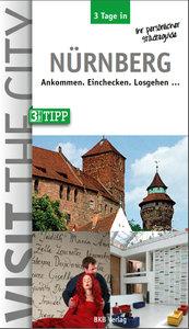 3 Tage in Nürnberg