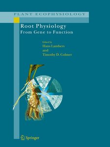 Root Physiology: from Gene to Function