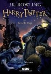 Harry Potter 1 ve felsefe tasi. Harry Potter und der Stein der W