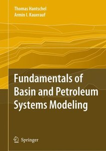 Fundamentals of Basin and Petroleum Systems Modeling