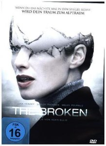 The Broken, DVD