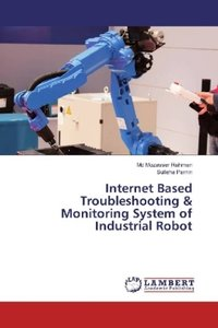 Internet Based Troubleshooting & Monitoring System of Industrial