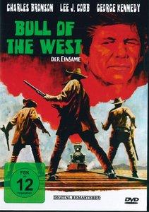 Bull Of The West Der Einsame
