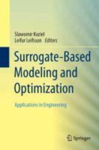 Surrogate-Based Modeling and Optimization