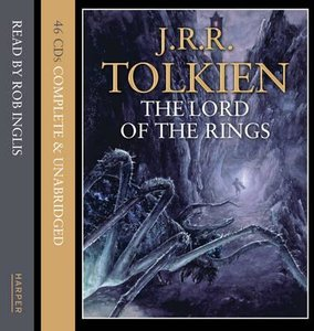 The Hobbit and Lord of the Rings Complete Gift Set