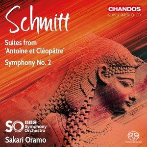 Sinfonie 2/Orchestersuiten