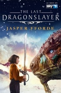 The Last Dragonslayer 1. TV Tie-In