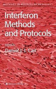 Interferon Methods and Protocols