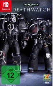 Warhammer 40,000: Deathwatch (Nintendo Switch)