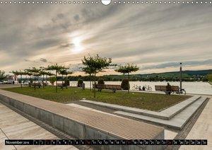 Rund um Ingelheim (Wandkalender 2019 DIN A3 quer)