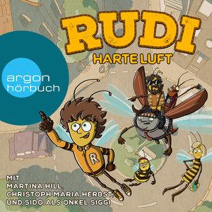 Rudi - Harte Luft