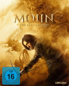 Mojin-The Lost Legend (Blu-ray