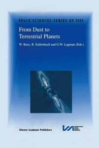 From Dust to Terrestrial Planets