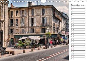 Avignon - Weltkulturerbe der UNESCO