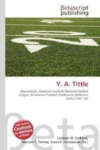 Y. A. Tittle