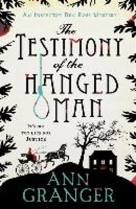 The Testimony of the Hanged Man