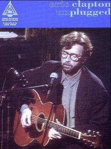 Eric Clapton: Unplugged TAB