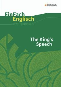 The King's Speech: Filmanalyse