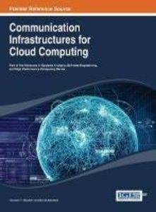 Communication Infrastructures for Cloud Computing