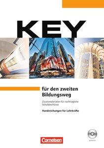 Key A2 Für den zweiten Bildungsweg