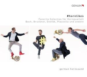 #hornlikes - Werke für Horn