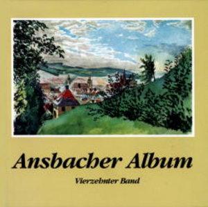 Ansbacher Album 14