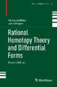 Rational Homotopy Theory and Differential Forms
