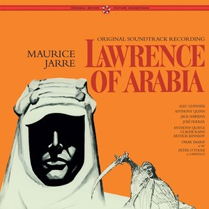 Lawrence Of Arabia-The Complete Original