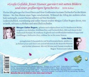 Rubinrotes Herz, eisblaue See (Hörbestseller)