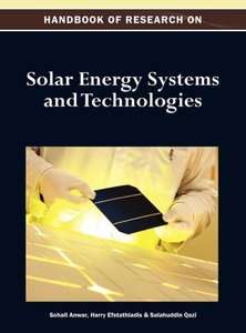 Handbook of Research on Solar Energy Systems and Technologies (1