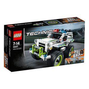 LEGO® Technic 42047 - Polizei - Interceptor