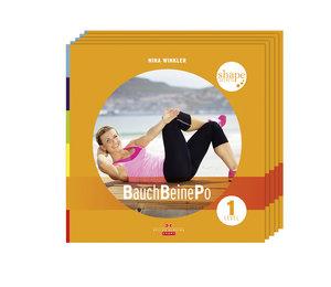 Bauch - Beine - Po. Level.1
