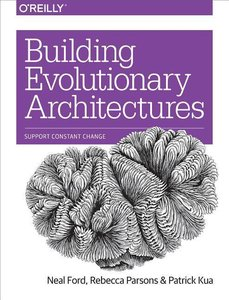 Building Evolutionary Architectures