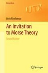 An Invitation to Morse Theory