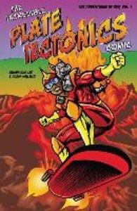 The Incredible Plate Tectonics Comic