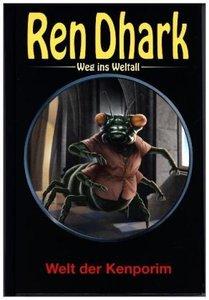 Ren Dhark Weg ins Weltall 68