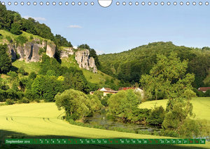Im Altmühltal (Wandkalender 2019 DIN A4 quer)