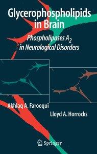 Glycerophospholipids in the Brain