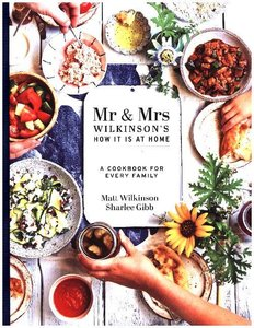 Mr & Mrs Wilkinson\'s How it is at Home
