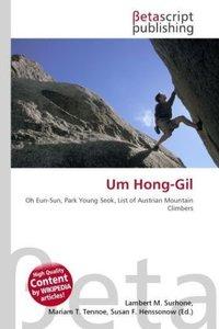 Um Hong-Gil