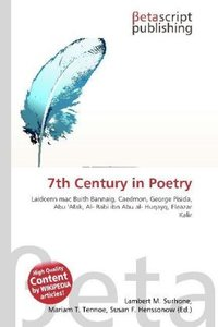 7th Century in Poetry