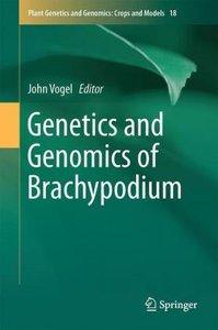 Genetics and Genomics of Brachypodium