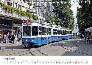 Straßenbahnen in Europa