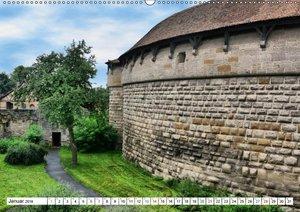 Rothenburg o. d. Tauber - Eine Perle an der romantischen Strasse