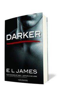 Darker - Fifty Shades of Grey. Gefährliche Liebe von Christian s